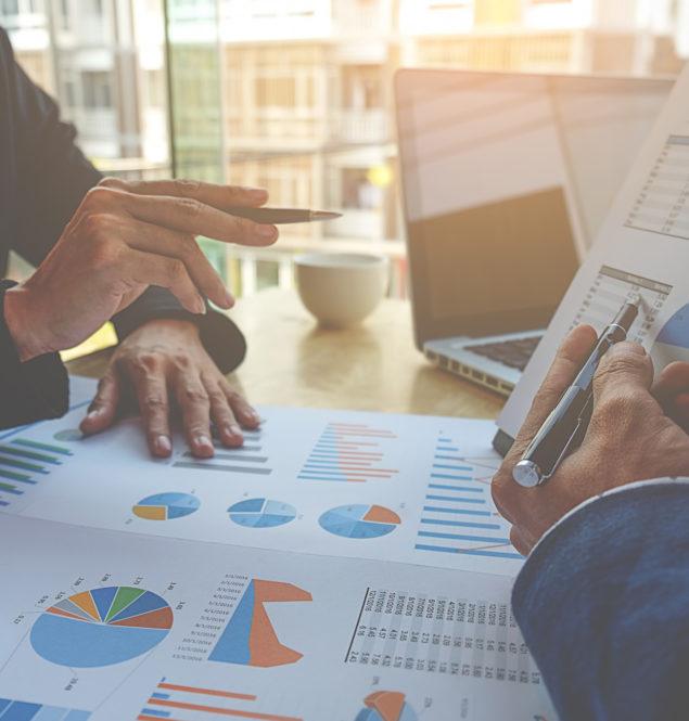 Managementrapportages en Jaarverslagen